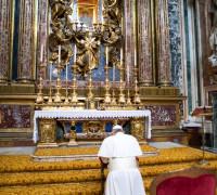 Papa Francesco e la devozione popolare attraverso i santuari
