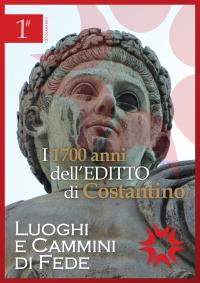 I 1700 anni dell'Editto di Costantino