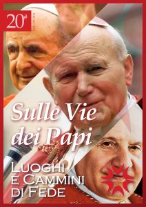 Sulle Vie dei Papi